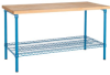 EUROKRAFT Wire Workbenches -- 5876105