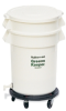 Rubbermaid® Brute® Container -- 9401