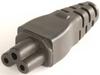 European IEC 60320/C5 Connector -- UC-010