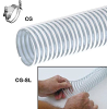 """""""Cover Guard"""" PVC Ducting and Cover Protection Hose -- CG-SL™ Series -- View Larger Image"""