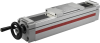 Linear Actuator Belt Drive Open Cover -- SB120 - Image