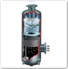 Gas Liquid Separator, CLC -- 12