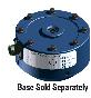 PCB L&T load cell, low profile, 10,000 lbf rated capacity, 50% overload protection, 4 mV/V output, 5/8-18 UNF-2B thread, PTO2E-10-6P connector. -- 1203-15A -- View Larger Image