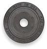 Medium Backing Pad,7 X 5/8-11 -- 6FKG6