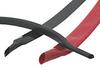LAYFLAT PVC, Semi-Rigid, Very Thin-Wall, 2:1 -- HLF-103 -- View Larger Image