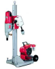 Milwaukee Stand Large Base Vac-U-Rig 4120-22 -- 4120-22