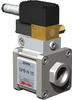 Control Valve - Pressure Control -- SPB-N 15