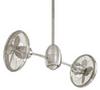 F302-BN Fans-Ceiling Fans -- 664701