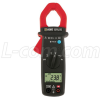 Clamp-On Meter Model 502 (TRMS, 400A AC, 600V AC/DC, Ohms, Continuity) -- AEMC-502