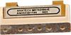 2620-2690 Ceramic Bandpass Filter -- AM2655B1144