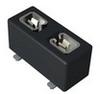 SMT-Vertical Entry Mini Auto Fuse Holder -- 3588