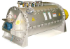 Turbulizer® Continuous High Shear Paddle Mixer
