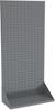 Floor Rack, Heavy-Duty Louvered Floor Rack 1-Sided -- 30651 - Image