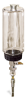 "(Formerly B1745-6X-.25SS), Manual Chain Lubricator, 1 qt Polycarbonate Reservoir, 1/4"" Round Brush Stainless Steel -- B1745-032B1SR1W -- View Larger Image"