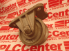BOND CASTERS AND WHEEL CORP 2953 ( CASTER CAST IRON 3-3/4IN DIAMETER V-PROFILE ) -Image