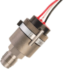High Purity Pressure/Vacuum Switch -- PSW-690 Series