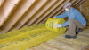 Encapsulated Fiber Glass Insulation -- EasyTouch™