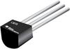 LM19 2.4V, 10?A, TO-92 Temperature Sensor -- LM19CIZ/LFT4 - Image
