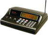 GRE PSR200U 200-Channel Base Station Analog Scanner with FM -- GREPSR200U