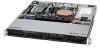 Systemax ELS 1156 1U Build-To-Order Custom Server. Choose f -- 981508