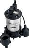 1/2 HP Sewage Pump -- 8408999