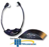 MISC TV EARS Single Headset System -- TVEARS-SINGLE