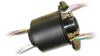 Slip Ring with Through-Bore -- SRA-73683