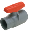 Spears® PVC Compact 2000 Industrial Ball Valves -- 19617