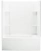 Bath & Shower Combination -- Accord: 71150118
