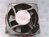 SANYO 109S008 ( FAN COOLING 0.09/0.08AMP 200VAC 50/60HZ 14/12WATT ) -- View Larger Image