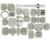DWYER A-1010-2 ( A-1010-2 BLKHD UNION 1/8 TB ) -- View Larger Image