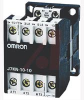 Contactor,Mini,3NO/1NC,DC Operated CoilVoltage 24VDC with suppresion -- 70033862 - Image