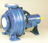 Horizontal Non-Metallic Pump -- FNP Series - Image