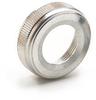 Aluminum Facenut,1 diameter -- 8367 - Image