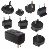 AC DC Desktop, Wall Adapters -- 102-3393-ND - Image