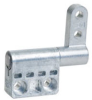 Constant Torque Embedded Hinges -- ST-10A-120FB-33 - Image