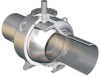 CAMERON® Welded Body Ball Valve -- B8 Series