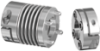 GERWAH™ Metal Bellows Couplings -- PKN