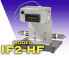 Leak Measurement Sensor -- IF2-HF - Image