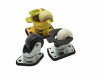 Air Cargo Casters -- 03 Series -- View Larger Image