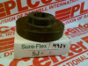 ALTRA INDUSTRIAL MOTION 5JX-1 ( FLANGE COUPLING SURE-FLEX 1INCH BORE ) -Image