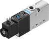 Air solenoid valve -- VUVS-L20-M32C-AD-G18-F7-1C1 -Image