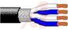 4 #24 PE SH PVC BLACK MATTE -- 70002507