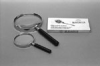 MAGNIFIERS - Reading Glasses, 3, 4.50 -- 1157392