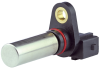 SNDH-T Series, Hall-effect quadrature speed and direction sensor, integral Amp 4-Pin rectangular connector, straight exit -- SNDH-T4C-G01