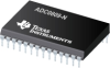 ADC0809-N 8-bit Microprocessor Compatible A/D Converters With 8-Channel Multiplexer -- ADC0809CCN - Image