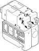 Air solenoid valve -- CPVSC1-M1LH-J-H-Q4 -Image