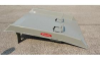 Steel Dockboards -- HSTR20-84-48 -Image