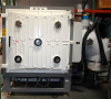 Vacuum Chamber -- Balzers BAK 1350 C