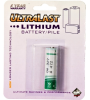 Ultralast LAA AA Primary Lithium Battery Retail Pack - Singl -- LAA